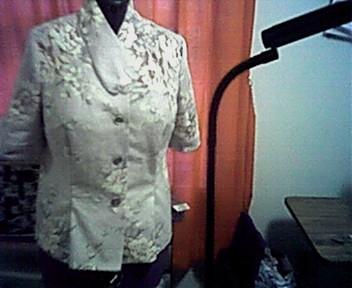 Meet Sandra Betzina, Sewing Instructor on Craftsy!