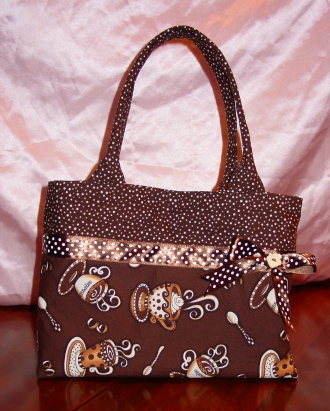 EASY BAG PATTERN FOR SEWING | My Sewing Patterns