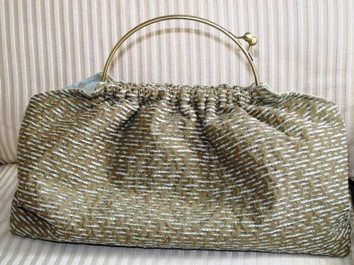 Quilter's Carpet Bag - Quilt Fabric, Quilt Patterns, Free Patterns