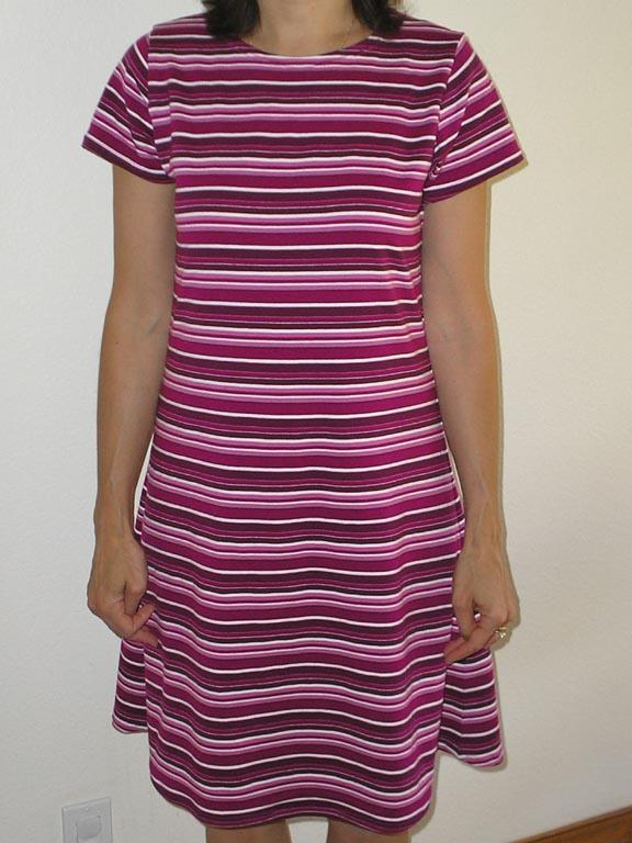 Unique 30 New T Shirt Dress Pattern For Women U2013 Playzoa.com