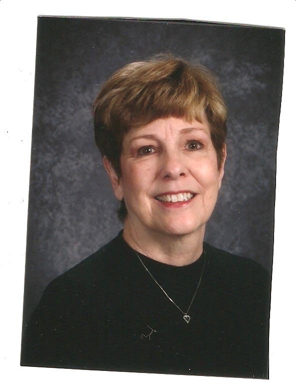 Judy Wentz