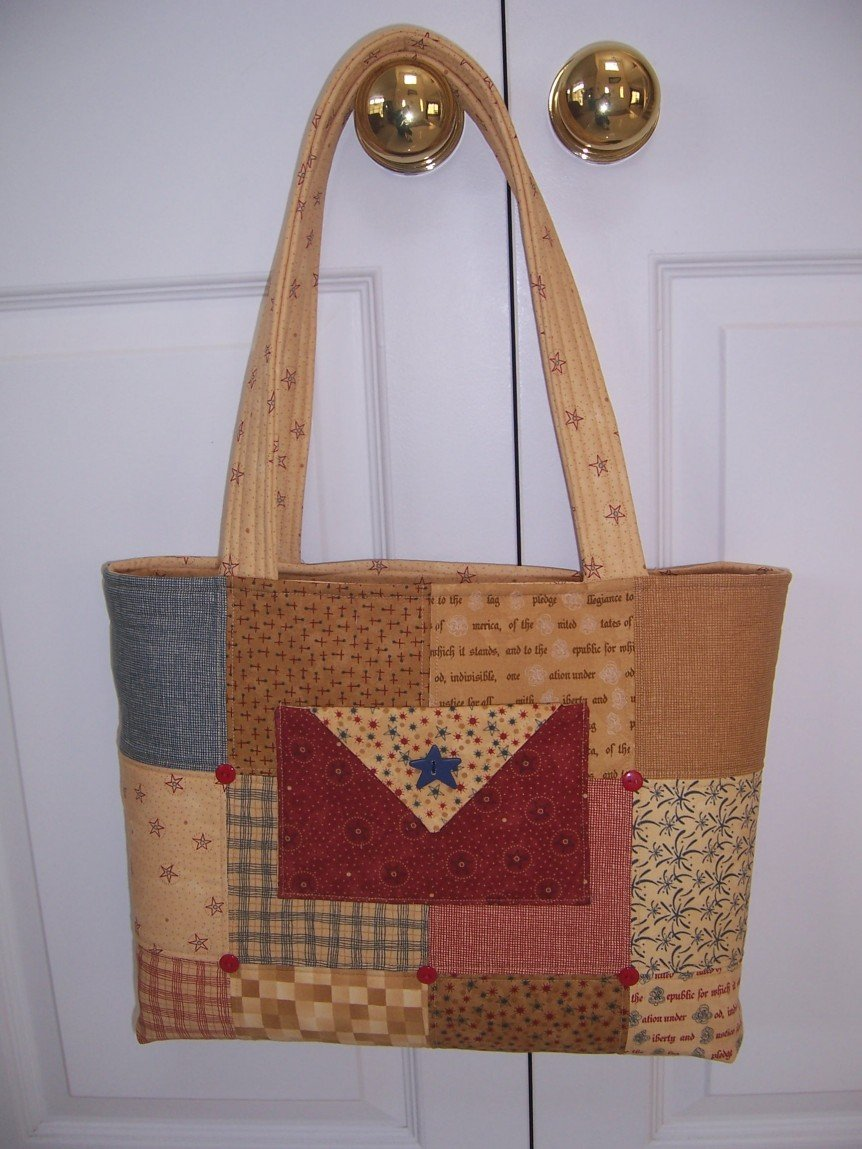 other ps016 charm tote