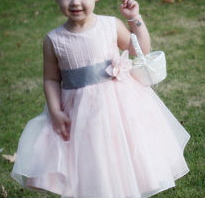 Modest & Simple Sewing Patterns by The King's Daughters | dress