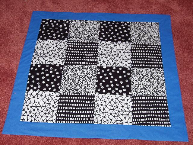 KSBlanket Baby Blanket Patterns Sewing