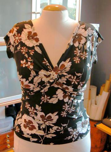 Tracing Burda Patterns the EASY Way - So Sew Easy