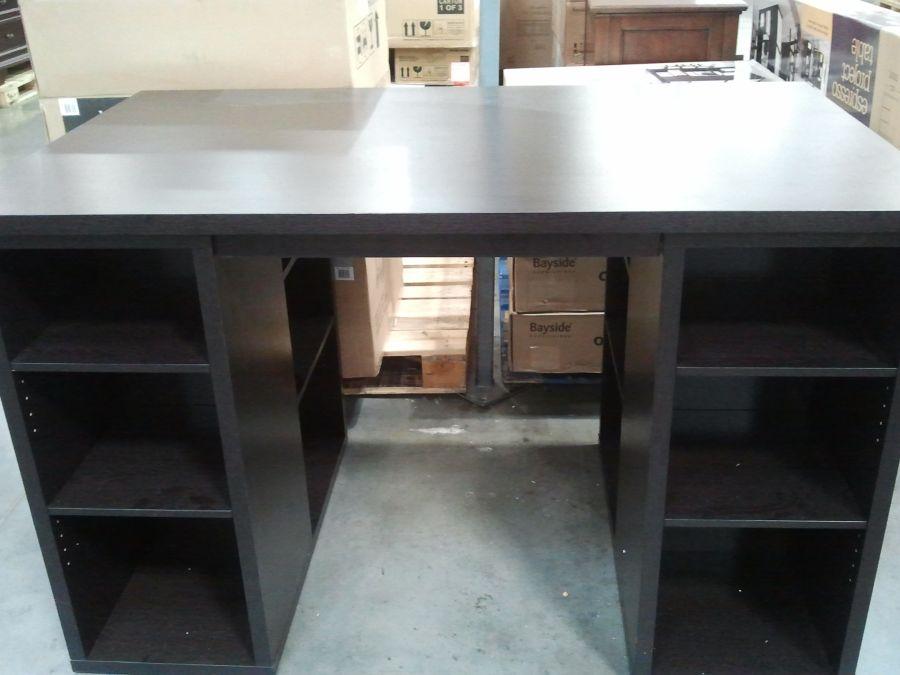bayside furnishings onin craft table 2