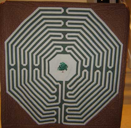 Other Labyrinth Quilt Pattern Review By Mlt