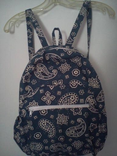 Backpack Backpack Sewing Patterns