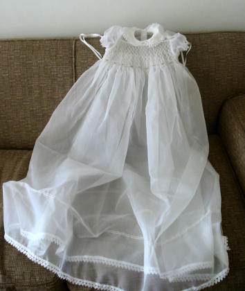 Christening Gown Pattern Sewing My Sewing Patterns