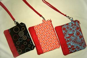 Crochet Wristlet Purse Pattern : CROCHET WRISTLET BAG PATTERN FREE CROCHET PATTERNS